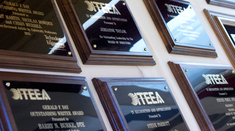ITEEA Awards and Scholarships: Highlighting Technology and Engineering Education!