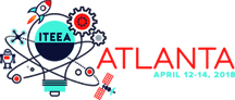 Present at ITEEA's 2018 Atlanta Conference - Be Eligible to Win Two Nights Lodging!