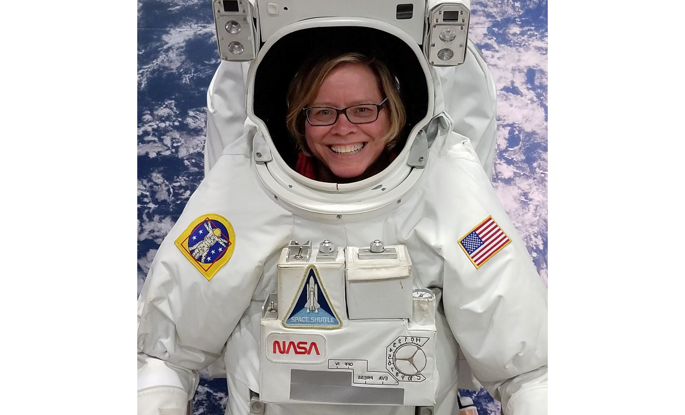 ITEEA Board Member Participates in Space Academy for Educators
