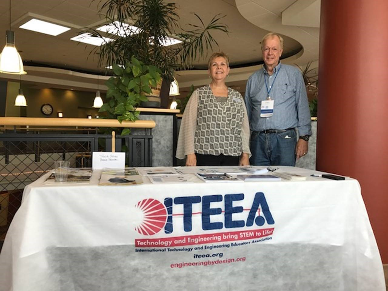 ITEEA Represented at NY State STEM Collaborative