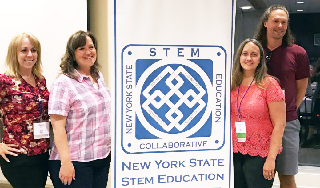 Save the Dates! NYS STEM Education Collaborative