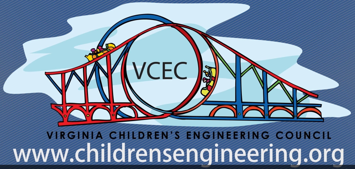 Register for the Annual Children's Engineering Convention - Roanoke, Virginia, February 7-8, 2019