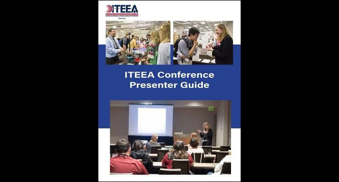 ITEEA Offers a Host of Resources for Conference Presenters