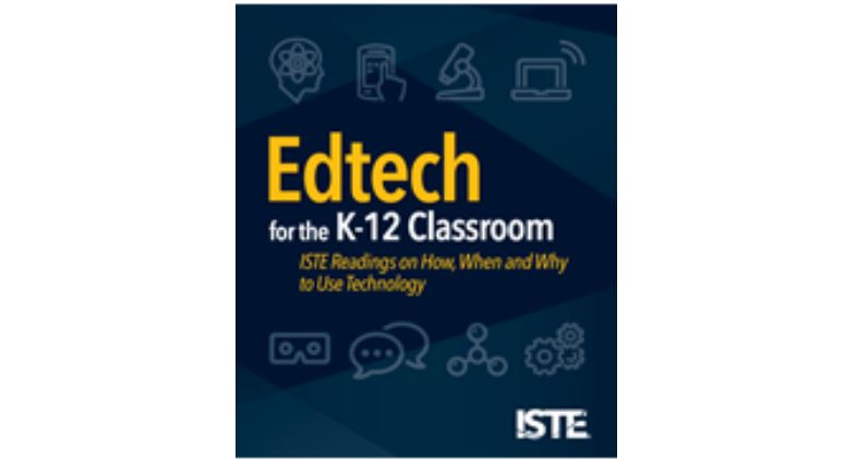 New Release from ISTE: