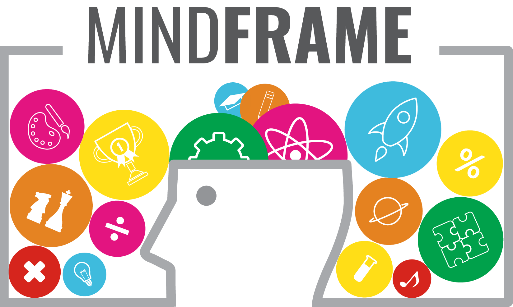 MINDFRAME: Georgia's First STEAM Education Competition