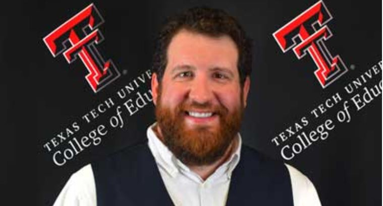 ITEEA Member Brings Passion for Foster Care to New Position at Texas Tech
