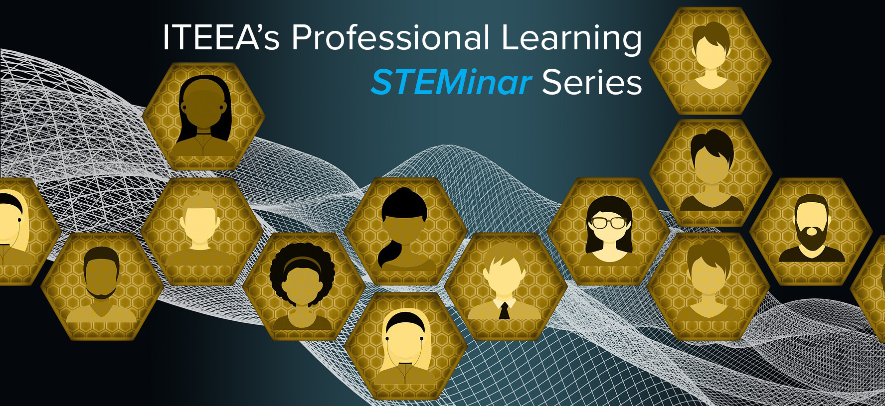 Tonight at 6:00pm EST - STEMinar: Become a STEM School of Excellence