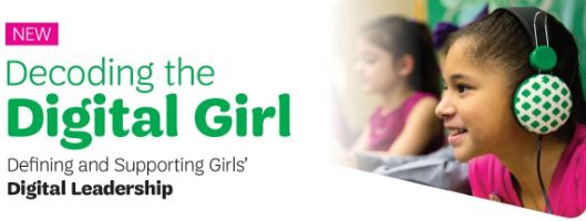 Report: Decoding the Digital Girl
