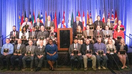 NEWS RELEASE: ITEEA Recognizes Outstanding Educators  at 81st Annual Conference