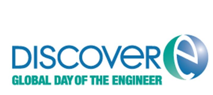 Celebrate Global Day of the Engineer with DiscoverE