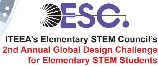 ITEEA's 2nd Annual Global Design Challenge for Elementary Students: DEADLINE DECEMBER 15!