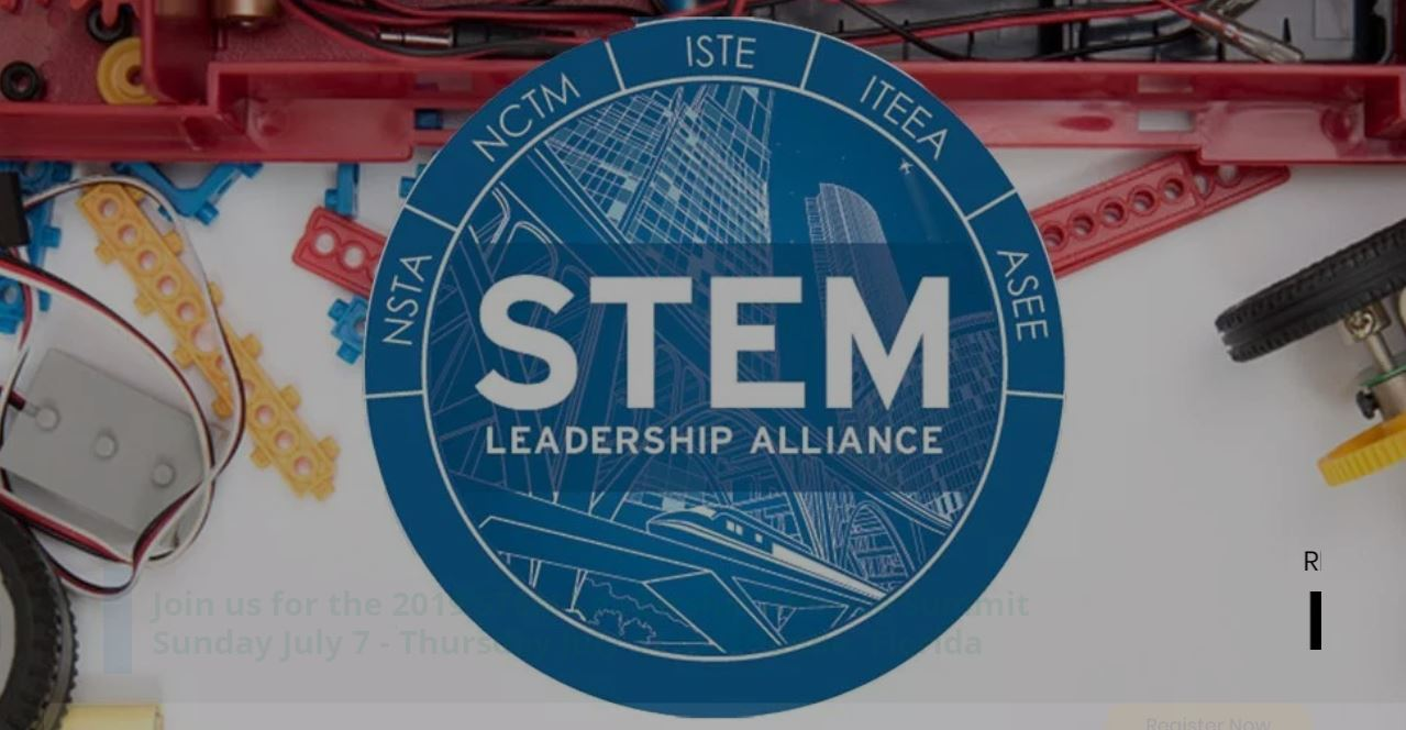 ITEEA Presents on Empowering Educators to Implement Effective Integrative STEM Ed at STEM Leadership Alliance Summit