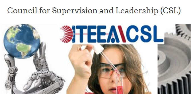 ITEEA's Council for Supervision and Leadership Offers Opportunities for Special Recognition