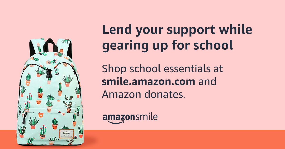 Did You Know Your Back-to-School Shopping Can Support the Future of Technology and Engineering Education?