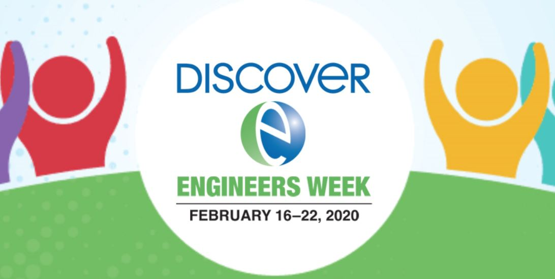 Happy Engineers Week!