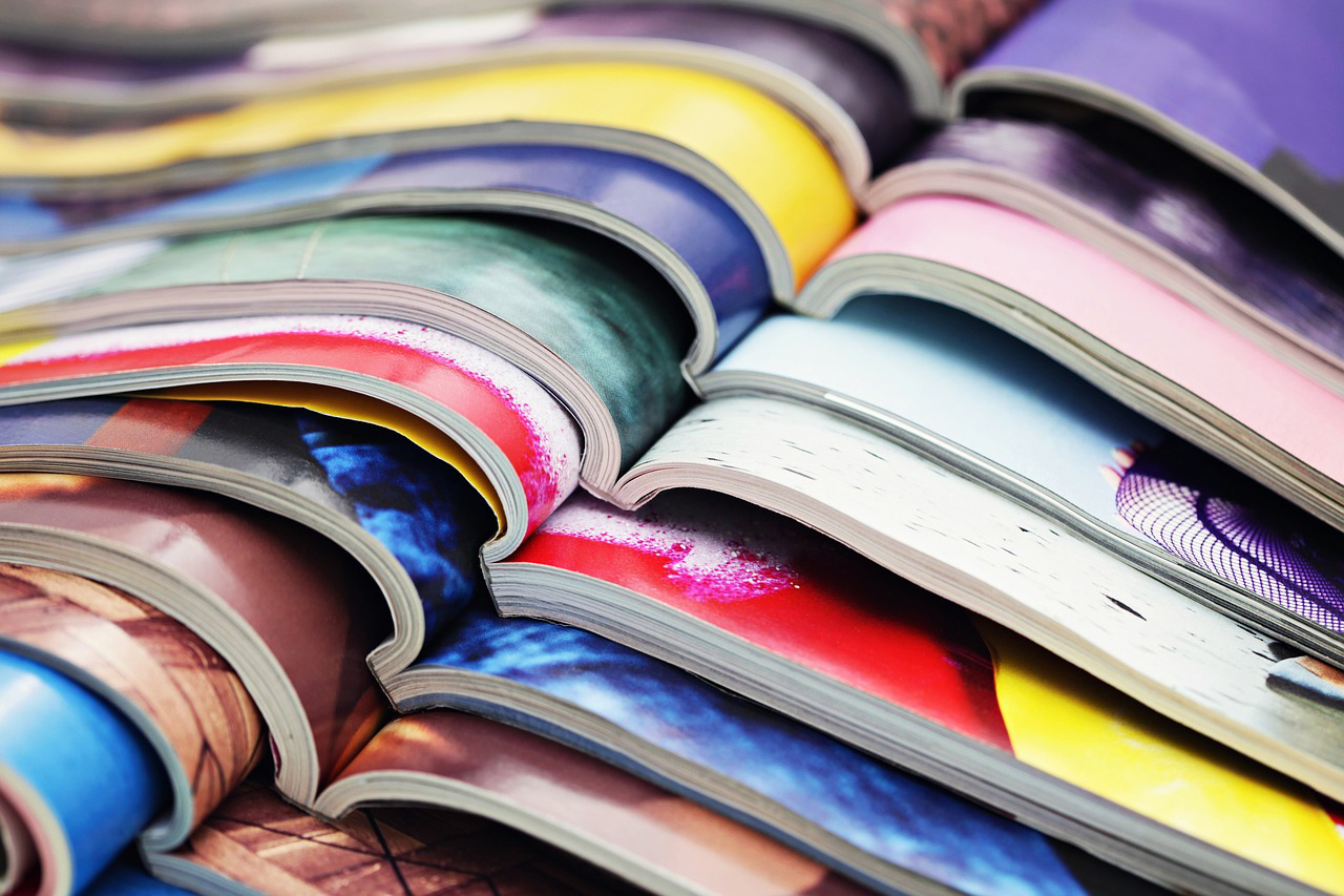 Publications - Journals