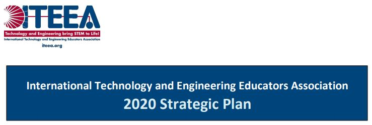 ITEEA Releases 2020 Strategic Plan