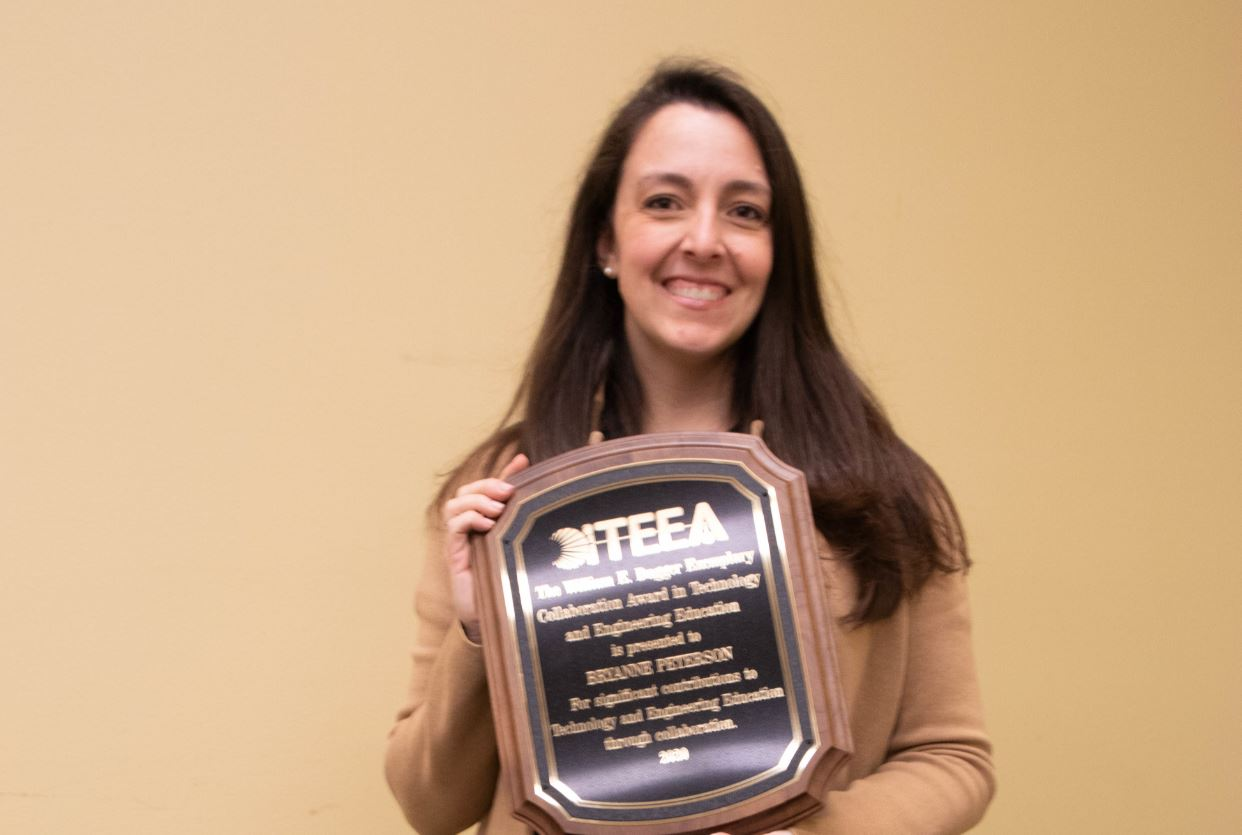 ITEEA Member Publishes Article in Ms. Magazine