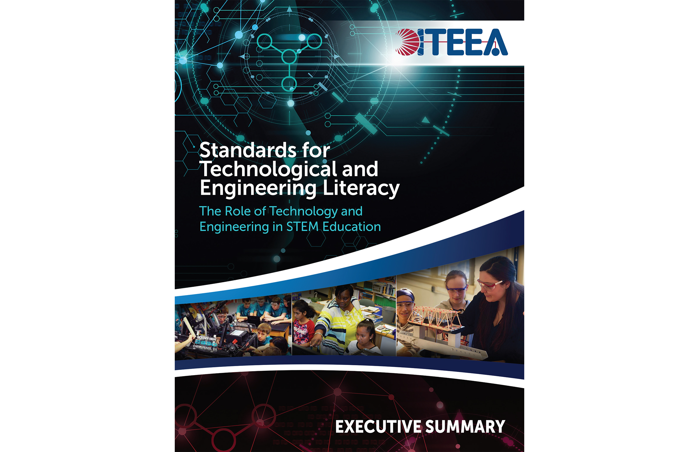 ITEEA Releases Pre-Publication Standards Draft