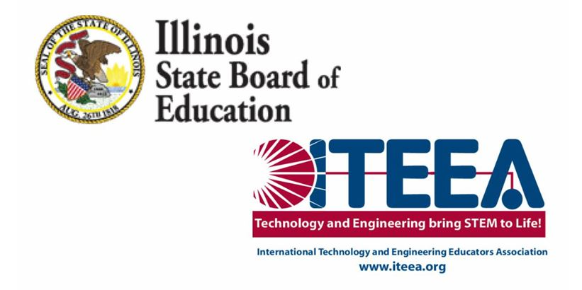 ITEEA Partners with Illinois State Board of Education