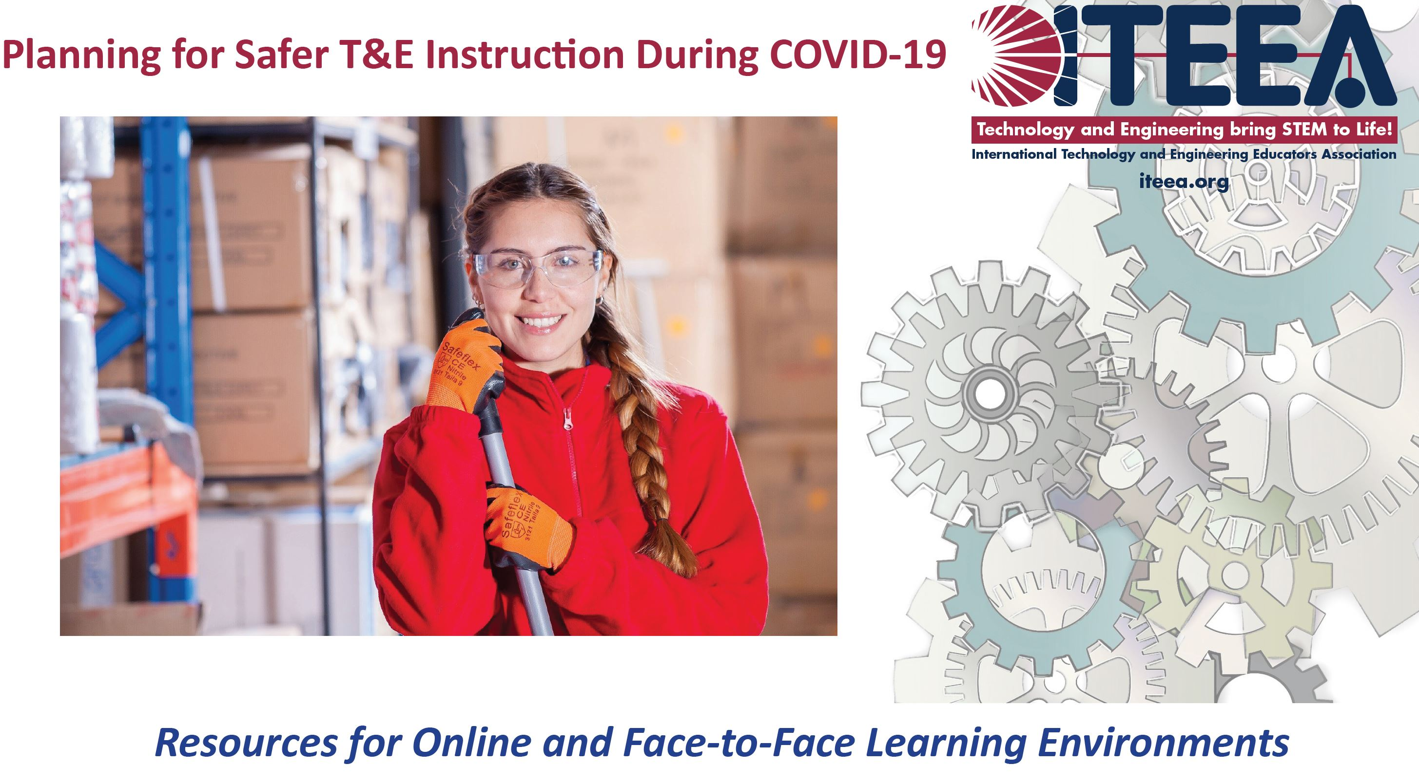 Safer Hands-On T&E Instruction During COVID