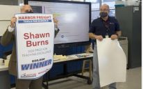 From the VTEEA Fall 2020 Newsletter: ODU Alum Takes Second Place in Harbor Freight Teaching Awards.