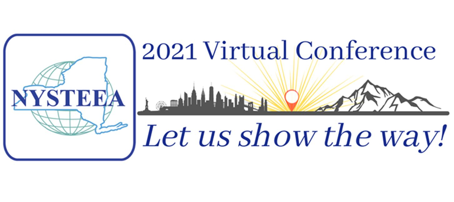 NYSTEEA 2021 Virtual Conference: Still Time to Register!
