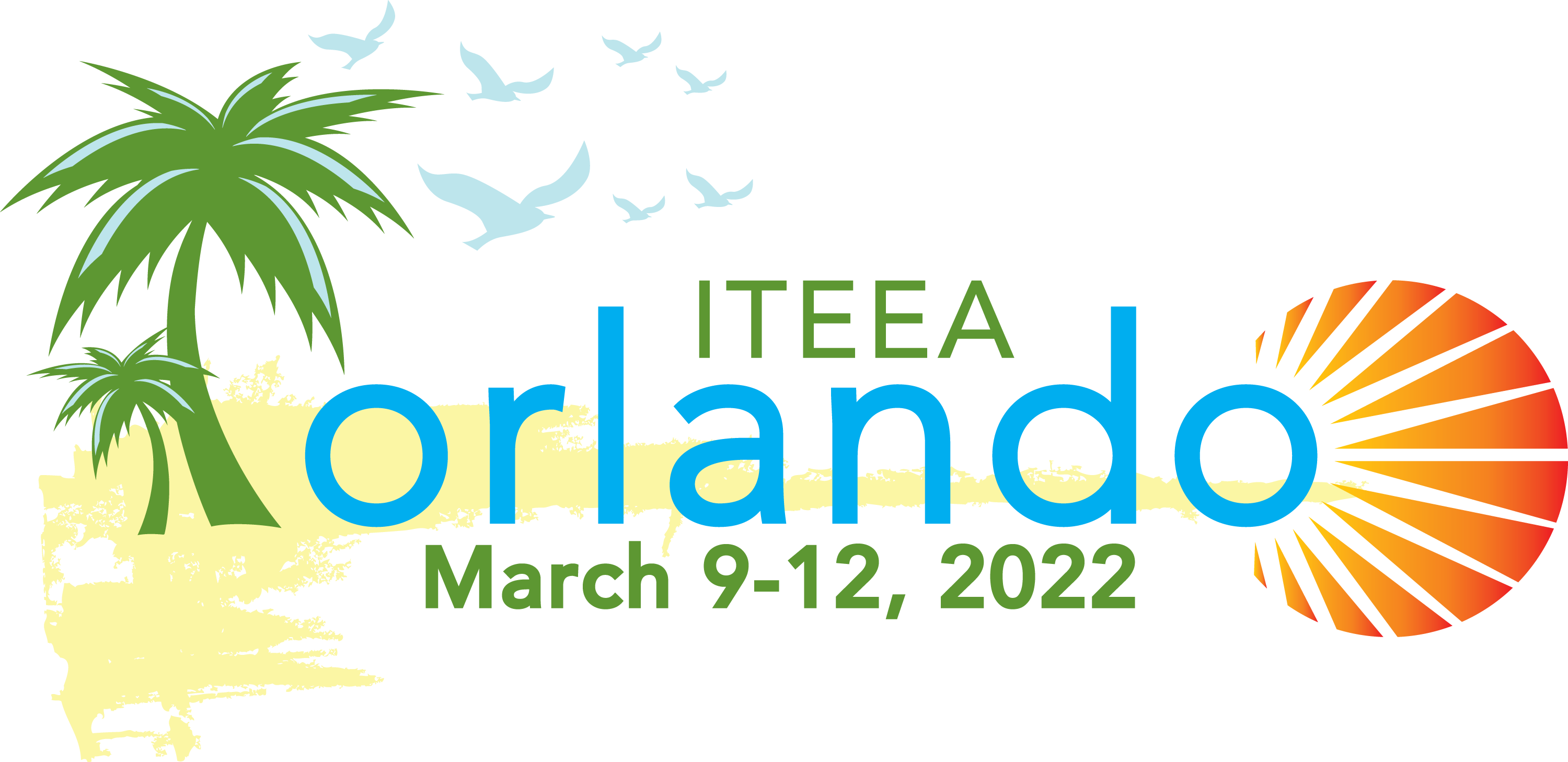 Save the Date for ITEEA's 2022 Conference in Orlando, Florida!