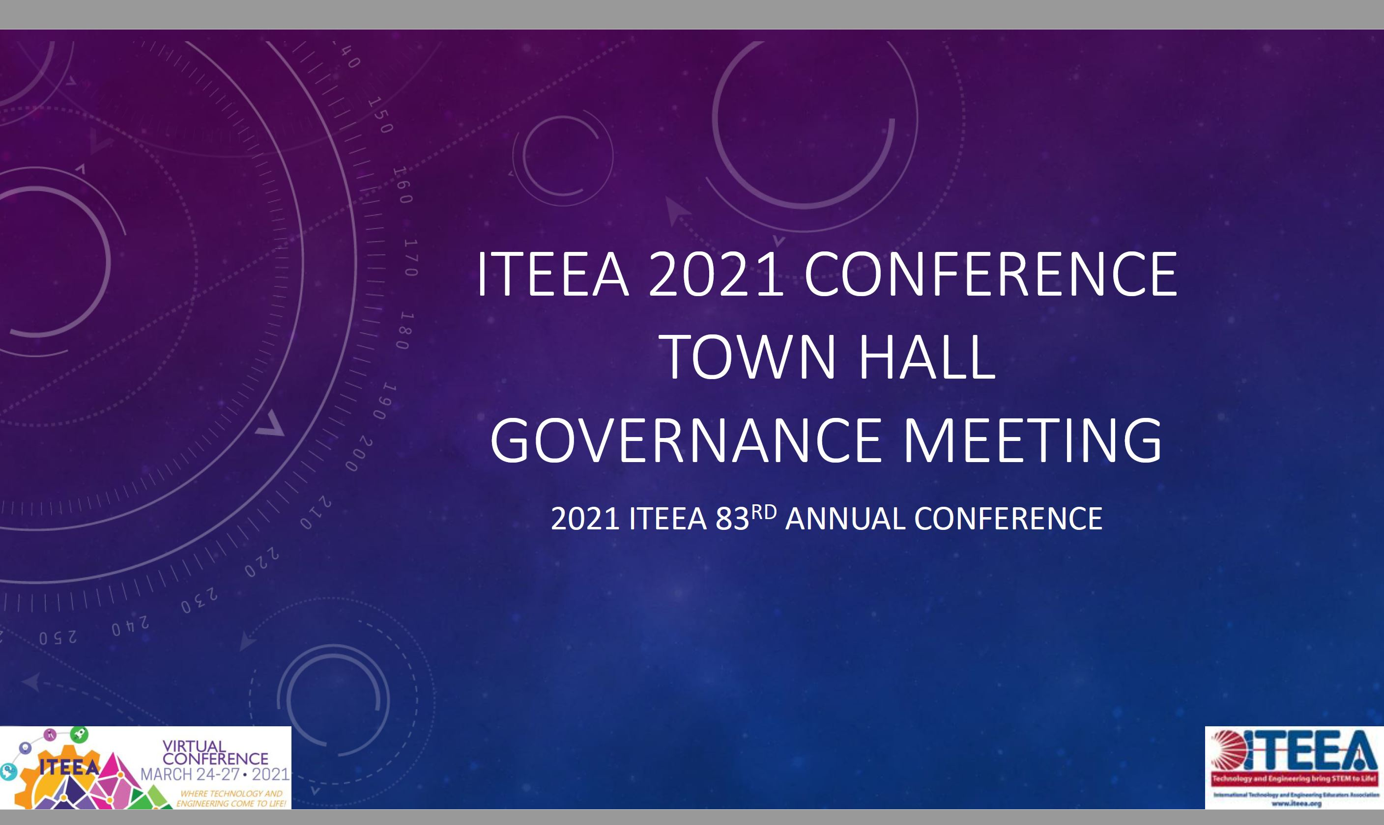 Volunteers Needed for ITEEA Committees and Task Forces