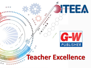 Teacher Excellence Award