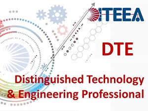 Distinguished Technology & Engineering Professional