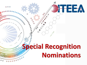Special Recognition Nominations