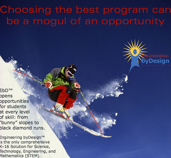Choosing the best program can be a mogul of an opportunity!