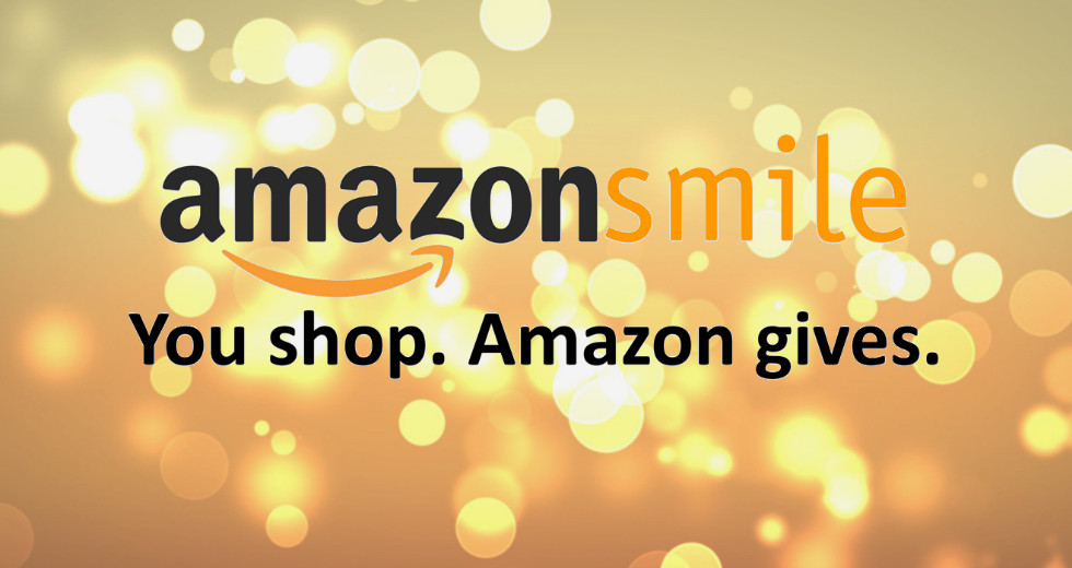 Remember to Use AmazonSmile to Support Future T&E Teachers!