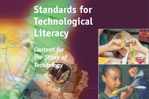 Standards for Technological Literacy - Free Download (PDF)
