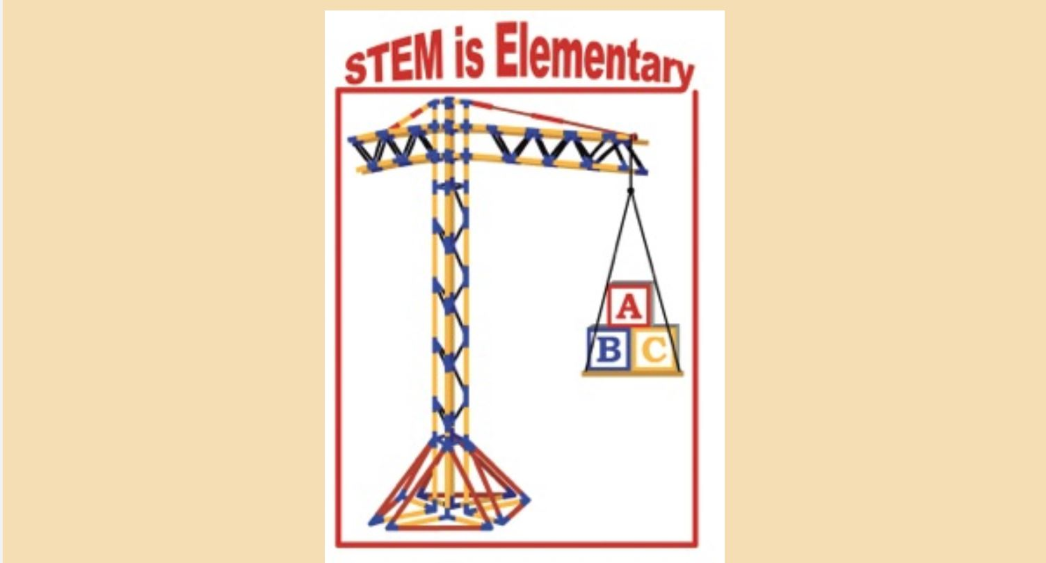 STEM is Elementary Newsletter - September 2018